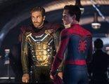 Los guionistas de 'Vengadores: Endgame' dicen que no deberíamos fiarnos de Mysterio