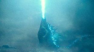 'Godzilla: Rey de los Monstruos' impacta en sus primeras reacciones
