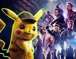 'POKÉMON Detective Pikachu' no puede con 'Vengadores: Endgame' en la taquilla de Estados Unidos