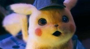 'Detective Pikachu' vence a 'Vengadores: Endgame' en la taquilla española