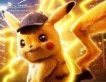 'POKÉMON Detective Pikachu' triunfa en la taquilla española y destrona a 'Vengadores: Endgame'