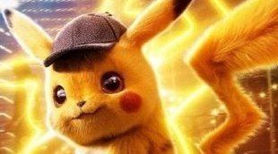 Taquilla España: 'Detective Pikachu' destrona a 'Vengadores: Endgame'