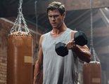 Así es la app de Chris Hemsworth para ponerte tan fuerte como Thor, con la ayuda de Elsa Pataky