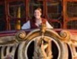 Primeras imágenes de 'Las Crónicas de Narnia: La Travesía del Viajero del Alba'