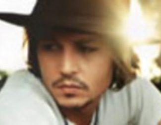 Johnny Depp será Pancho Villa