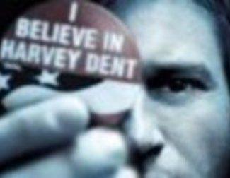 Matt Damon pudo ser Dos Caras