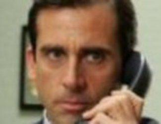 Warner paga dos millones de dólares por un guión para Steve Carell