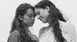 Fotos exclusivas de las protagonistas de 'Elisa y Marcela' de Isabel Coixet