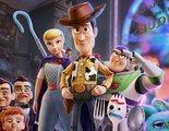 'Toy Story 4': El nuevo avance confirma que Óscar Barberán volverá a poner voz a Woody