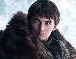 'Juego de Tronos': Bran Stark, el favorito de las casas de apuestas para el Trono de Hierro
