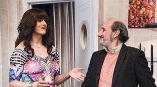 La trama más caliente de Alba en la temporada 12 de 'La que se avecina'