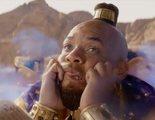 'Aladdin': Aprende a formular tus deseos al Genio en este clip exclusivo