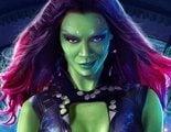 'Guardianes de la Galaxia 3': ¿Volverá Gamora?