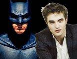 'The Batman': Robert Pattinson, a punto de ser el nuevo Caballero Oscuro en la película de Matt Reeves