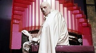 Curiosidades de 'El abominable Dr. Phibes'