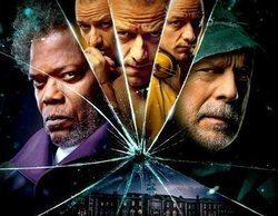 Lanzamientos DVD y Blu-Ray: 'Glass', 'La Favorita'