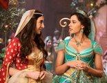 Naomi Scott ('Aladdín') y por qué todavía hay hueco para princesas Disney en el siglo XXI