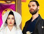 Dani Rovira y María León son emperadores por sorpresa en 'Los Japón'