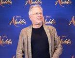 'Aladdin': Alan Menken, leyenda de Disney, nos dedica 'Un mundo ideal' al piano