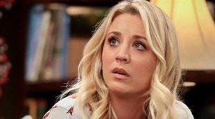 """'The Big Bang Theory' pretendía """"honrar"""" a Penny con ese final"""