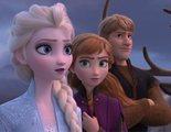 Idina Menzel afirma que 'Frozen 2' es una película de superheroínas