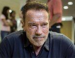 Arnold Schwarzenegger es agredido por la espalda en un evento en Sudáfrica