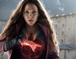 Bruja Escarlata podría ser la creadora de los mutantes