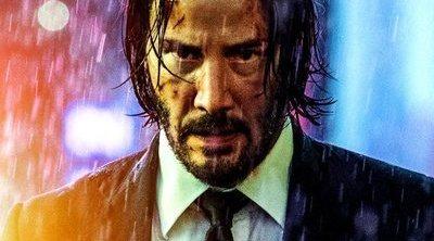 'John Wick 3' sorprende en la taquilla de Estados Unidos
