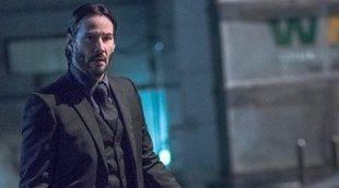'John Wick: Capítulo 3 - Parabellum' es la mejor entrega de la saga según los fans