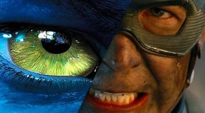 'Vengadores: Endgame' ya ha conseguido superar a 'Avatar', al menos en EE.UU.