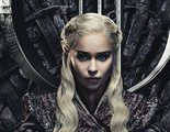 'Juego de Tronos': Emilia Clarke reacciona al final de Daenerys