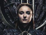 'Juego de Tronos': Sophie Turner reacciona al final de Sansa