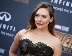 Elizabeth Olsen hizo el casting de Daenerys en 'Juego de Tronos' y fue terrible