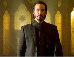 'John Wick: Capítulo 4' ya tiene fecha de estreno