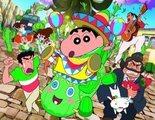 'Shin Chan en México' demuestra que la saga de Shinnosuke vive una segunda edad dorada