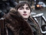 'Juego de Tronos' Isaac Hempstead-Wright creía que el final de la serie era una broma