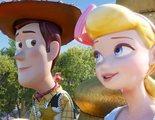 Nuevo tráiler de 'Toy Story 4' con el reencuentro entre Woody y Bo Peep