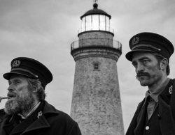Robert Pattinson suena para los Oscar por la película de terror indie del año