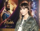 'Aladdín': Aitana canta 'Un mundo ideal' a dúo con Zayn Malik
