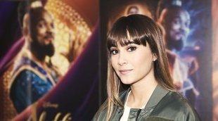 Aitana canta 'Un mundo ideal' a dúo con Zayn Malik
