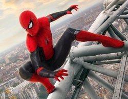 Un nuevo avance de 'Spider-Man: Lejos de casa' suelta un spoiler importante