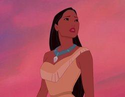 Disney ve difícil un remake en acción real de 'Pocahontas'