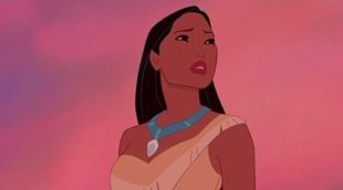 Disney ve difícil un remake en acción real de 'Pocahontas'