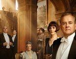 Póster y primer tráiler largo de 'Downton Abbey', con Maggie Smith desatada