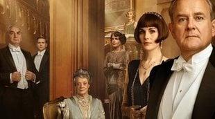 Maggie Smith está desatada en el tráiler de 'Downton Abbey'