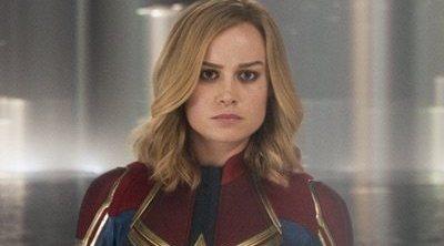 ¿Capitana Marvel parte del colectivo LGTB? El director no cierra la puerta