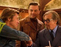 Nuevo tráiler y pósters retro de 'Érase una vez en... Hollywood'