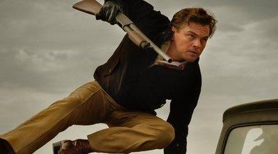 Tarantino no convence a la crítica con 'Érase una vez en... Hollywood'