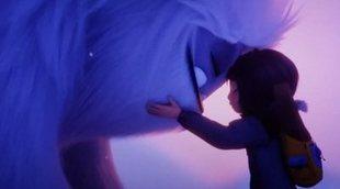 Primer tráiler de 'Abominable', la nueva aventura de DreamWorks