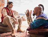 'Aladdín': Las críticas destacan la química de la pareja y el meritorio trabajo de Will Smith